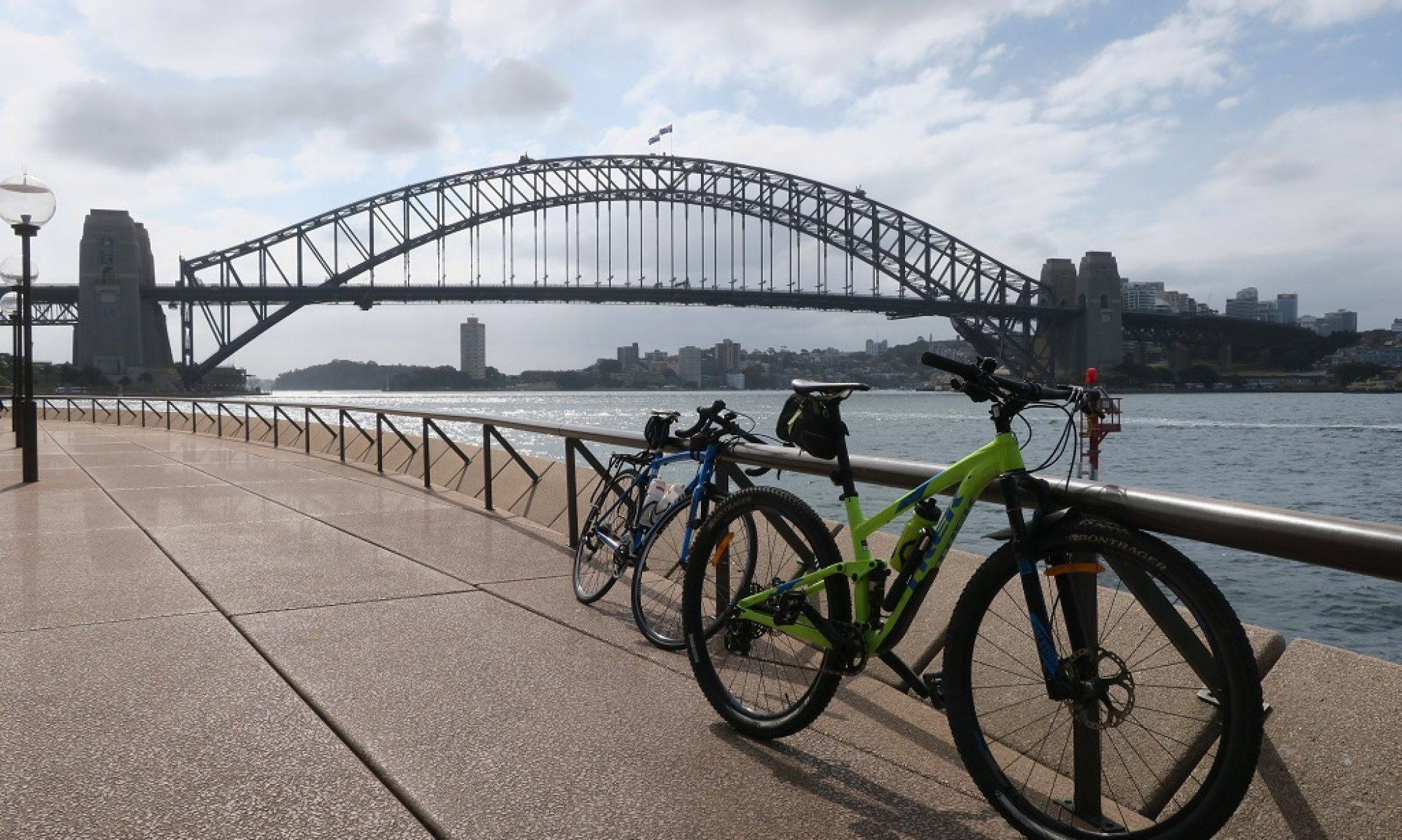 NSW Coastal Cycle Trail